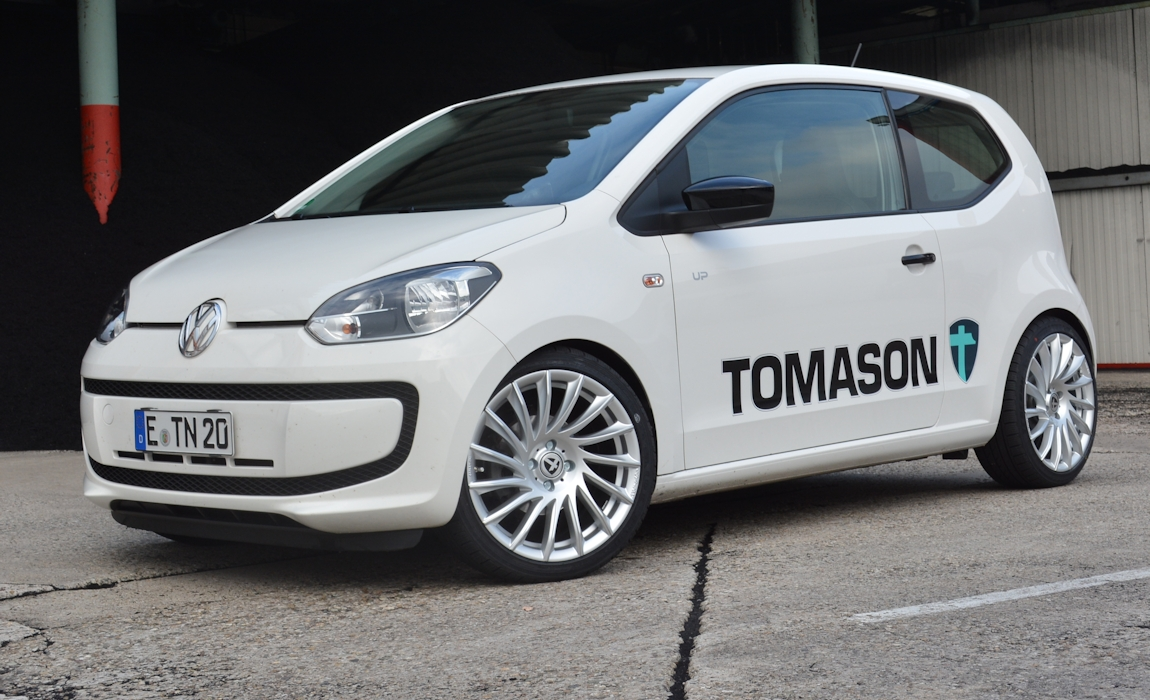 TOMASON TN16 17 4X100 SI -1